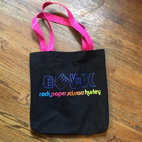 Hurley Handbags - Hurley tote bag